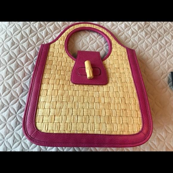 Baline Handbags - Spring/Summer Hand Bag